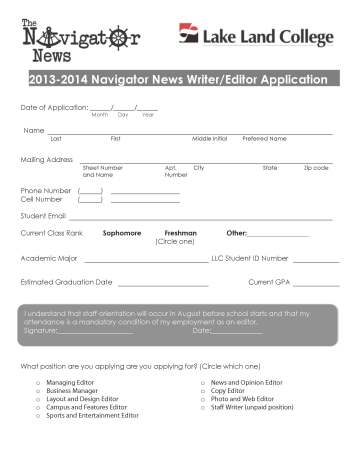 Navigator News Staff Application 2013-2014_Page_1