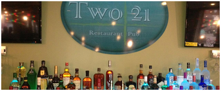 two21bar