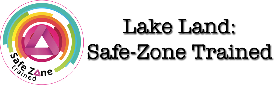 safe zone feature image