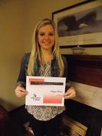 Megan Miller.2014student.services.scholarship
