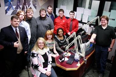 Radio Marketing Professionals 2014 For Media