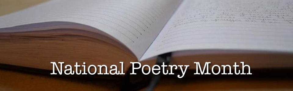 national poetry month feature image